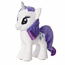 Peluche Rarity De My Little Pony Pequeño Hasbro Original