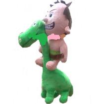 Peluche Spot De Un Gran Dinosaurio De Disney Pixar X1 Verde