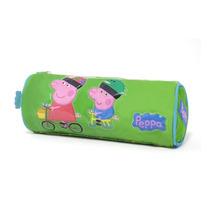 Peppa Pig Cartucheras /neceser Con Cierres - Original