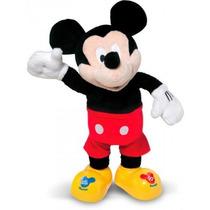 Mickey Cuenta 8 Cuentos Y Divertidas Canciones