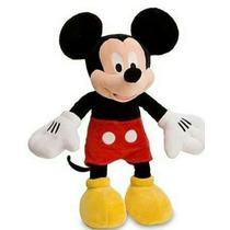 Peluche Mickey Mouse Importado, 58cm Grande