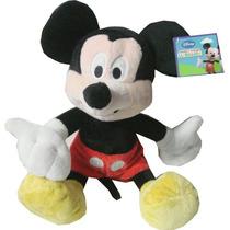 Peluche Mickey, Club House Mickey Mouse -minijuegosnet
