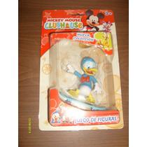 Donald En Patineta - Club House Mickey Mouse - Valmada Shop