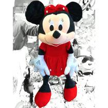 Peluche Gigante Mickey Minnie Envío Gratis