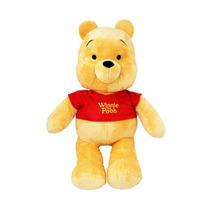 Winnie The Pooh Peluche Original Disney 60cm Wabro