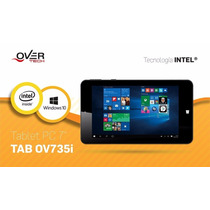 Subasto Tablet Overtech Win 10 Pantalla Hd 7