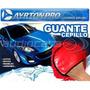 Guante De Lavado Manopla Para Limpiar Auto Moto Kl2301