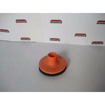 Backing Plate 3 Pulgadas Plaqueta De Lustre Velcro Detail