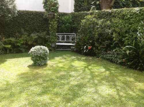 Paisajismo jardineria dise o mantenimiento jardines - Paisajismo jardines exteriores ...