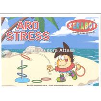 Aro Stress. A Embocar. 1 Base 1 Mástil 10 Aros. Serabot.