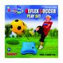 Futbol Orbital Reflex Soccer Pelota Inflador Microcentro