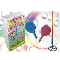 Orbital Tenis!!!!! Pelota Paleta Juegos
