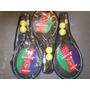 Raqueta De Tennis Con 1 Pelota Ideal Como 1er Raqueta
