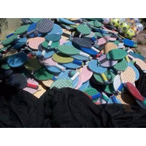 Lote X 12 Juego Paleta Paddle Plastico Con Pelotita Goma