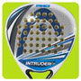 Paleta Padel Head Intruder N2 Pro Over 38mm Protector Paddle