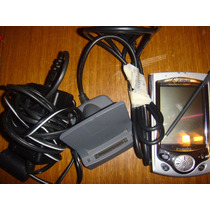 Palm Casiopeia E-200 Pocket Pc Impecable,completisima.
