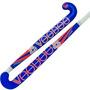 Palo De Hockey Voodoo Custom V1 Fibra De Vidrio Y Carbón
