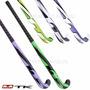 Palo Tk Hockey T4 Plus Trilium 30% Carbono Fibra Vidrio 37,5