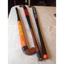 Palos De Hockey Usados - Tk - Malik - Le Sport C/u