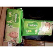 Huggies Active Sec.grande. 9 A 12kg G 9 Pañales