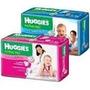 Huggies Campeon/ Princesa Hiperpack Todos Los Talles!!!!