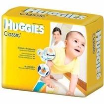 Pañales Huggies Classic Punto Bebe