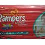 Pañales Pampers Babysan Supersec Hiperpack Oferta!