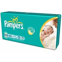 Pañales Pampers Confort Sec Recien Nacido