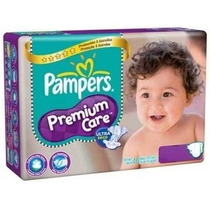 Pampers Premium Care Xg X24