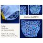 Malla Pañal Matro Natación 6 A 10 Kg Apto Pileta Impermeable