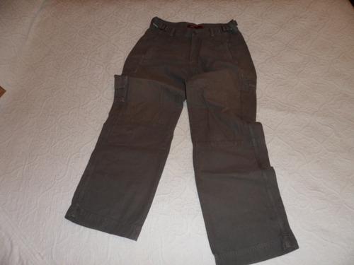 Pantalon Urbano Zara