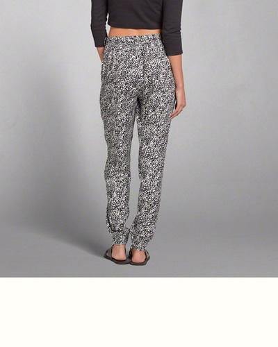 Pantalones Abercrombie De Mujer