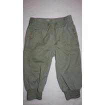 Pantalón Importado Old Navy Para Bebe (12-18 Meses)