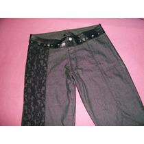 Pantalon Ossira, Talle 28