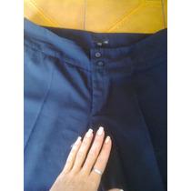 Pantalon De Vestir Importado Ag Talle 38 Corte Recto!!!!!