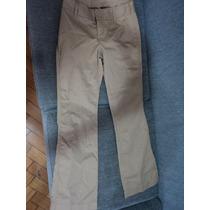 Pantalon Importado Gaptalle 0 Usa