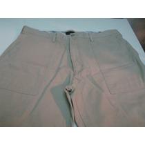 Pantalon De Hombre Gabardina Outlet Oportunidad