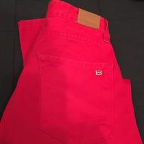 Pantalon De Gabardina Bensimon