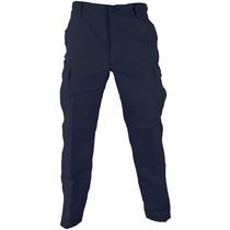 Pantalon Cargo Tactico Ripstop Militar Policial Reforzado