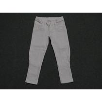 Pantalón Cheeky Chupin Espectacular Elastizado C/cortes T.6