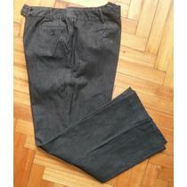 Pantalon Stretch Importado, Marca Larry Levine