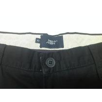 Pantalón New Man Imperdible! T40