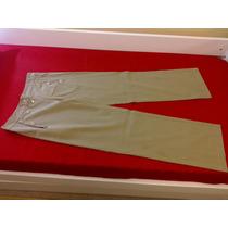 Pantalon Colección Kill En Gabardina Talle L 44/48 .