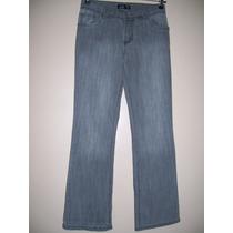 Pantalon Jeans Elastizado Niña Talle 14 Años