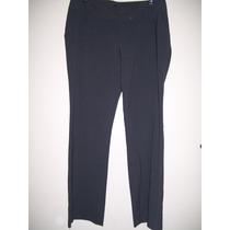 Pantalon Vestir Elastizado Mujer Talle Especial Marca Mossim