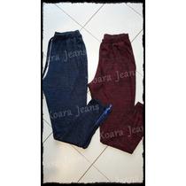 Babuchas Lanilla Mujer C/ Detalle De Cierre - Xoara Jeans