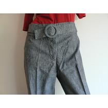 Pantalon Nuevo Portsaid Talle Grande Tela Gruesa