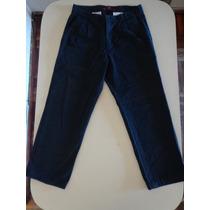 Pantalon Legacy De Gabardina Talle 34 / 44