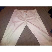 Pantalon Sicala Talle L Muy Fino Impecable