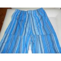 Pantalon Casual Ingles